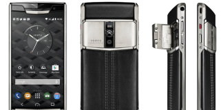 Знакомимся с самым дорогим смартфоном в мире