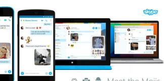 Skype Mojis: новая форма общения в Skype