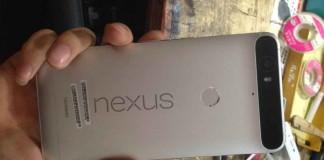 Nexus 6P с сегодняшнего дня в продаже