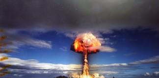 На Марс сбросят ядерную бомбу