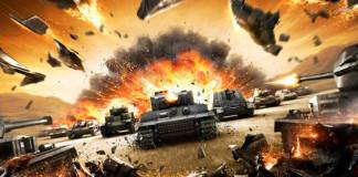 World of Tanks под угрозой закрытия