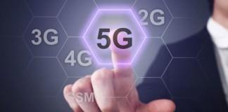Европа и Китай договариваются о сети 5G