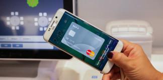 Samsung Pay: огромный успех