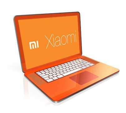 Xiaomi-laptop-notebook