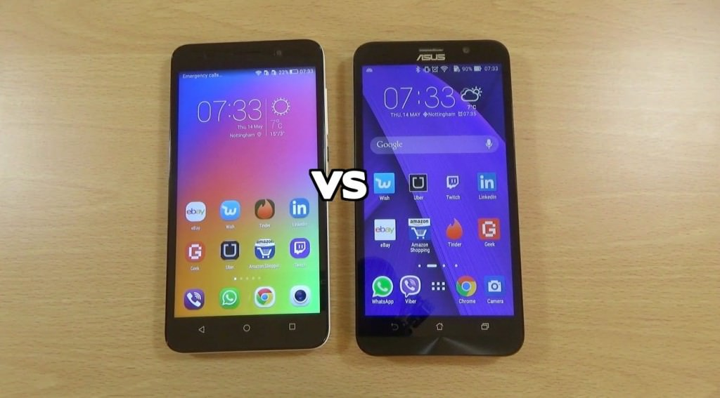 asus-zenfone-2-vs-honor-4x-speed