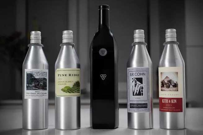 smart bottle Kuvee